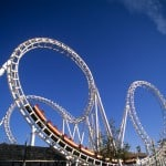 Mortgage Rates Roller Coaster Ride