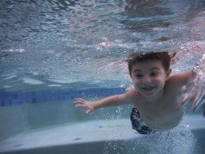 ISR Swim Class Lessons Arizona