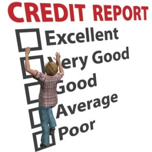 Get a Lower Rate - Improve your Credit