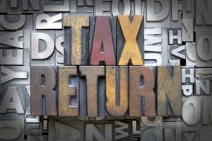 Federal Tax Debt and Your Mortgage