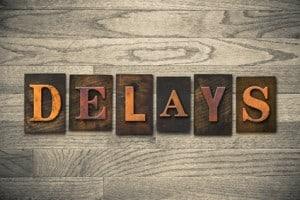 VA Is Busy - Plan Ahead