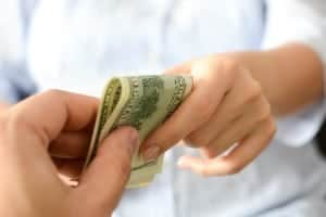 Refinance without being on mortgage