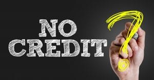 No Credit Score Home Loan