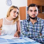 FHA & Spouse's Debts in Arizona