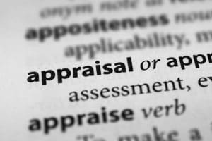 Mortgage Company Appraisal
