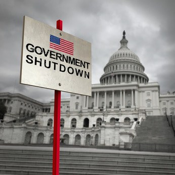 Government Shutdown Impacts Mortgages 2019